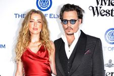 Johnny Depp Requests Confidentiality Agreement In Divorce From Amber Heard