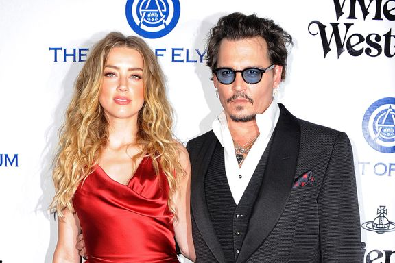 Johnny Depp Files $50 Million Lawsuit Against Amber Heard, Accuses Her Of Cheating