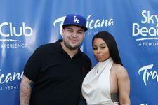 Rob Kardashian Removes All Evidence Of Blac Chyna On Instagram