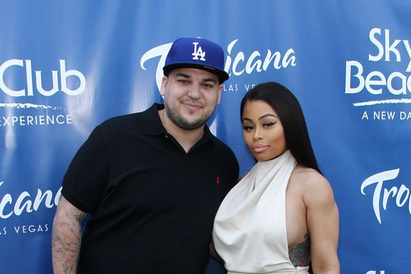 Rob Kardashian Removes All Evidence Of Blac Chyna On Instagram