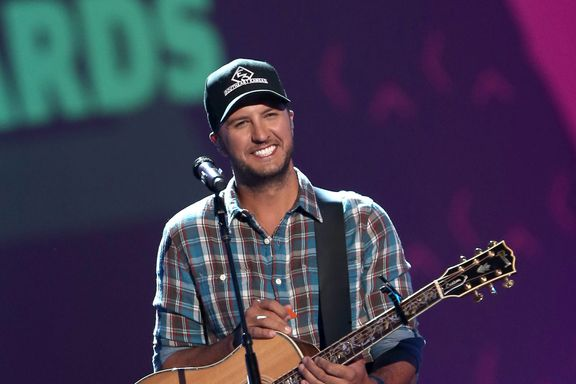 2017's 11 Highest Paid Country Stars