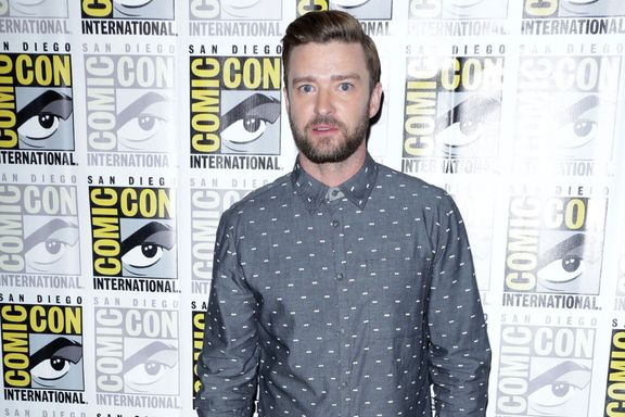 Justin Timberlake Got Slapped By Man While At Golf Tournament In Nevada