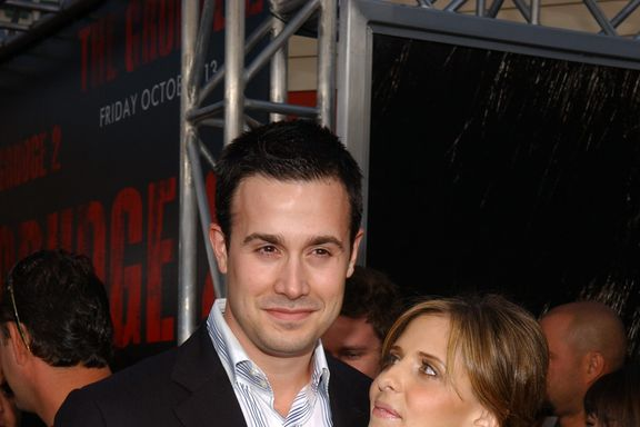 9 Things You Didn't Know About Freddie Prinze Jr. And Sarah Michelle Gellar's Relationship
