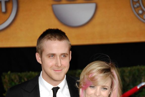 10 Things You Didn't Know About Rachel McAdams And Ryan Gosling's Relationship