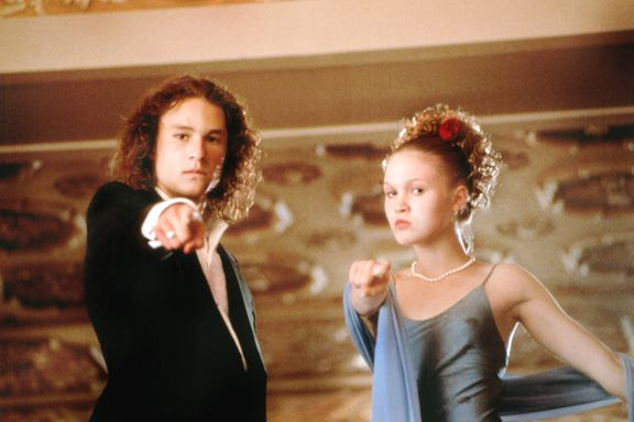 "Things You Might Not Know About ""10 Things I Hate About You"""