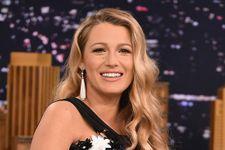 "Blake Lively's Daughter Calls Jimmy Fallon Her ""Dada"""