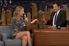 Celine Dion Impresses Jimmy Fallon With Her Musical Impressions