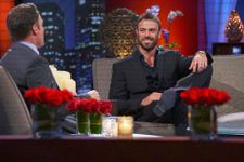 The Bachelorette: Men Tell All Dominated By Chad Johnson