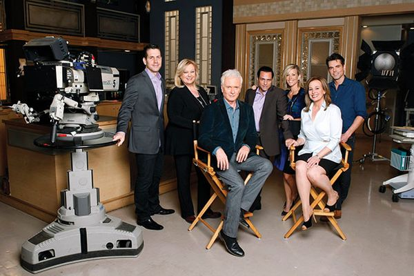 8 Things You Didn't Know About General Hospital