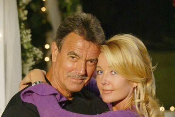 Young And The Restless Couples We Never Thought Would Make It