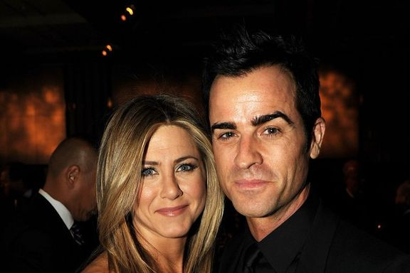 Jennifer Aniston And Justin Theroux Split After Two Years Of Marriage