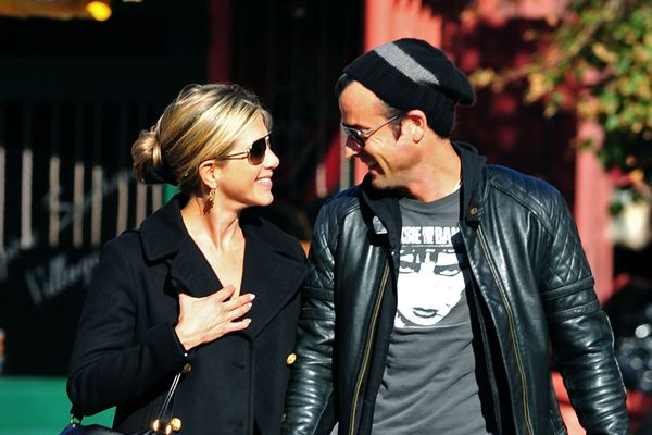 9 Things You Didn't Know About Jennifer Aniston and Justin Theroux's Relationship