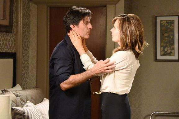 7 Days Of Our Lives Couples Who Should Never Get Back Together