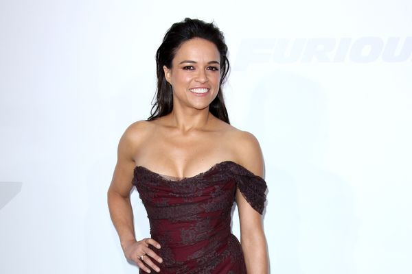 Things You Might Not Know About Michelle Rodriguez