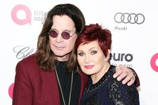 Sharon Osbourne Opens Up About Reconciliation With Husband Ozzy