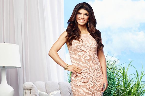 8 Things You Didn't Know About RHONJ Star Teresa Giudice