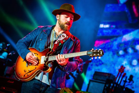 10 Things You Didn't Know About Zac Brown