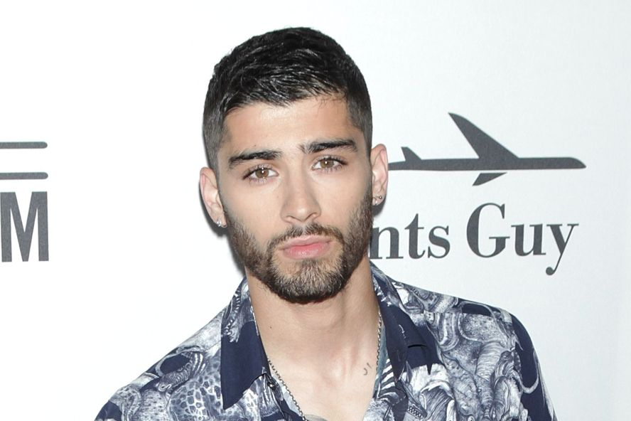 Zayn Malik Talks About His Insecurity, 'I Don't Feel Fully Secure In Anything'