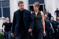 Final 'Divergent' Film Will Skip Theaters And Be Aired On TV