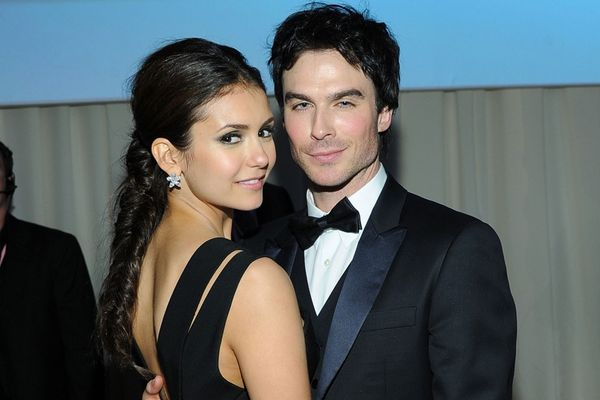 10 Things You Didn't Know About Nina Dobrev And Ian Somerhalder's Relationship