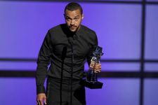 Online Petition Calls For Jesse Williams To Be Fired From Grey's Anatomy