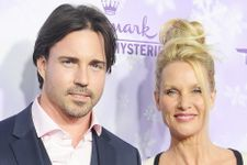 Nicollette Sheridan Hid Her Marriage And Is Now Seeking A Divorce