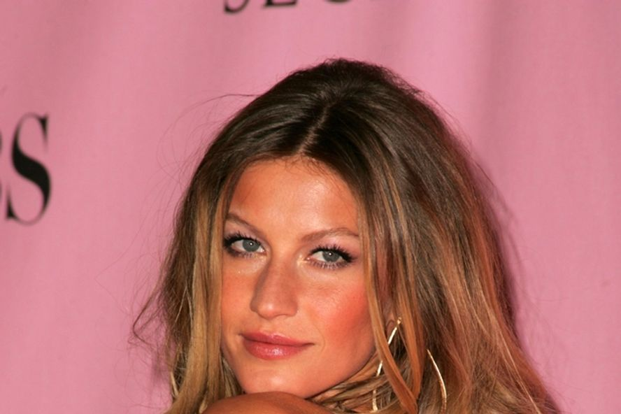 10 Things You Didn't Know About Gisele Bundchen