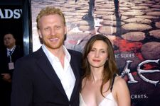 Grey's Anatomy's Kevin Kidd Announces His Divorce From Wife Jane
