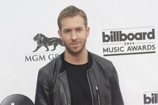 Calvin Harris' New Song Isn't About Taylor Swift After All
