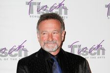 Robin William's Daughter Posts Touching Tribute On His 65th Birthday