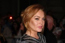 Lindsay Lohan Launches A Bizarre Rant On Social Media