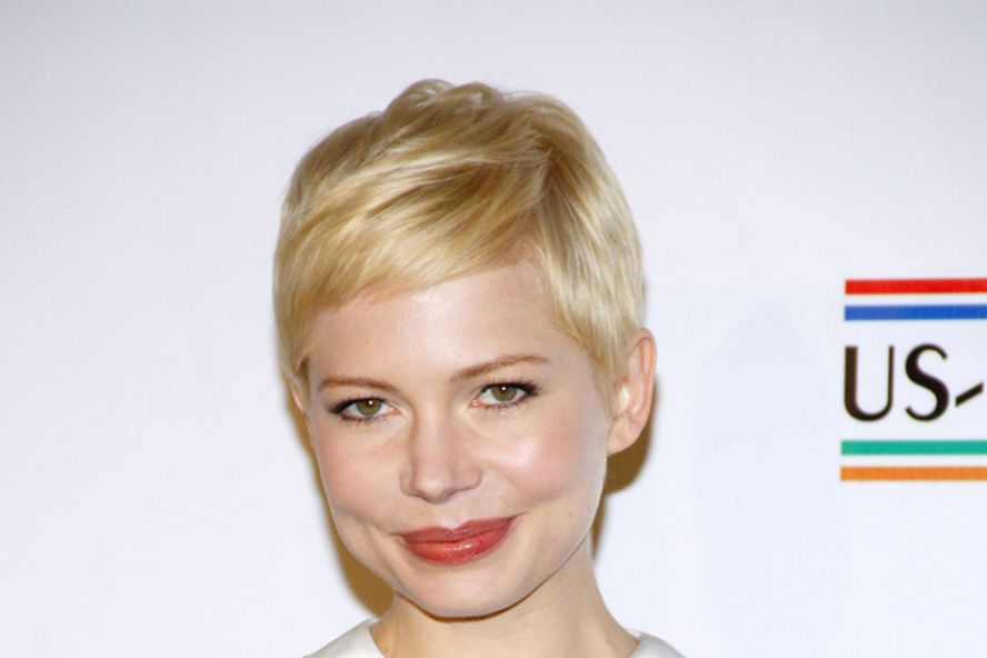 10 Things You Didn't Know About Michelle Williams