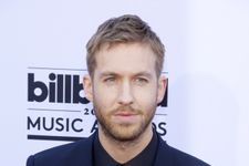 Taylor Swift Confirms She Secretly Wrote Song, Calvin Harris Angrily Responds