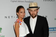 """Joel Madden On Nicole Richie: """"She's An Incredible Partner"""""""