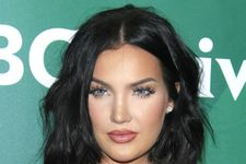 Fame10 Exclusive Interview With WAGs Star Natalie Halcro