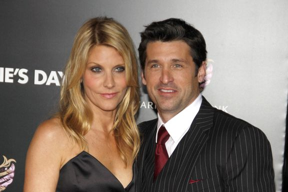 10 Things You Didn't Know About Patrick Dempsey And Jillian Fink's Relationship