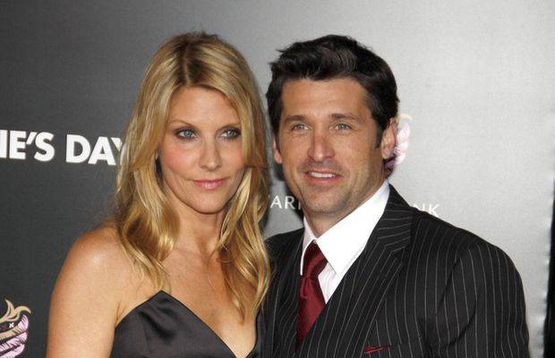 Things You Might Not Know About Patrick Dempsey And Jillian Fink S Relationship Fame10 Rocky parker was born on february 26, 1940 in brooklyn, new york, usa as rochelle natalie parker. patrick dempsey and jillian