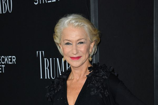 10 Things You Didn't Know About Helen Mirren