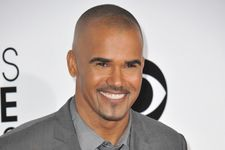 Shemar Moore Surprises 'Criminal Minds' Cast And Crew With Gifts