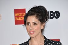 """Sarah Silverman: """"I Am Insanely Lucky To Be Alive"""""""