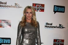 Kathryn Edwards Leaves RHOBH, New Cast Member Signs On