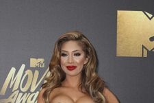 Teen Mom Star Farrah Abraham Responds To Dr. Drew's Shocking Comments
