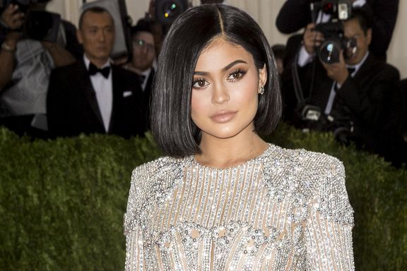 Kylie Jenner's Cosmetics Fail To Impress Customers