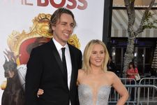 Kristen Bell Talks Candidly About Husband Dax Shepard's Past Addictions