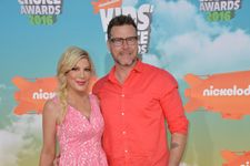 Tori Spelling And Dean McDermott Are Issued A Tax Lien