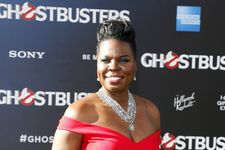 """Leslie Jones Is Attacked On Twitter: """"I Feel Like I'm In A Personal Hell"""""""