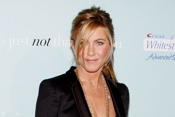 "Jennifer Aniston: ""I'm Fed Up With The Body Shaming"""