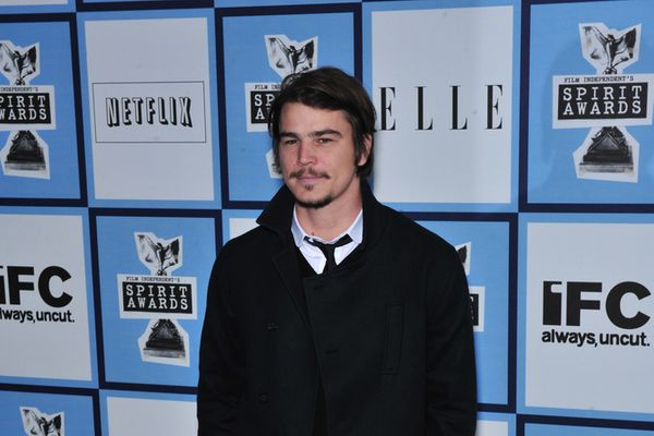10 Things You Didn't Know About Josh Hartnett
