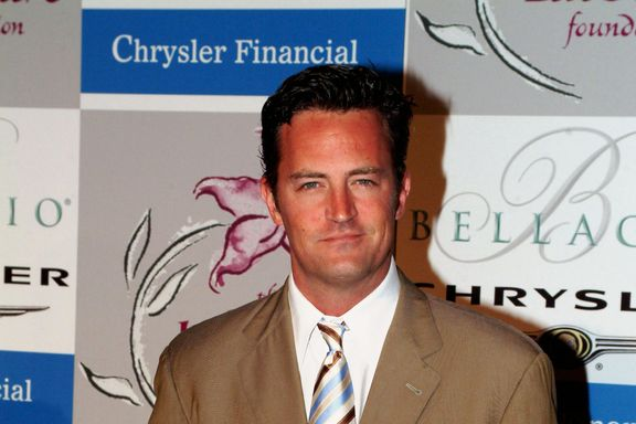 8 Things You Didn't Know About Matthew Perry