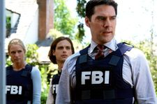 Thomas Gibson Responds After Being Fired From Criminal Minds